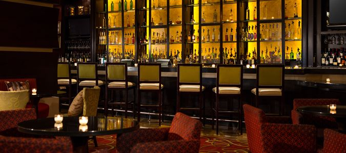 55 Fahrenheit Wine Bar and Lounge