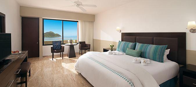 Oceanview Elite Guestroom