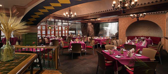 La Cascada Restaurant