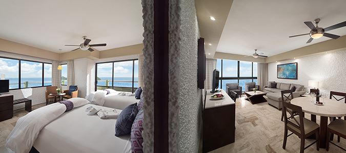 One Bedroom Suite Elite