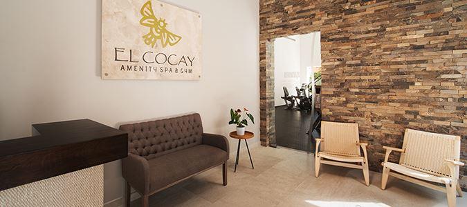 El Cocay Spa