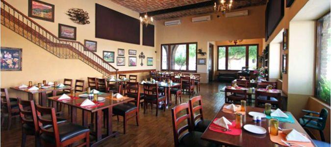 Casa Roberto Mexican Restaurant