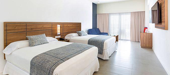 Standard Superior Guestroom