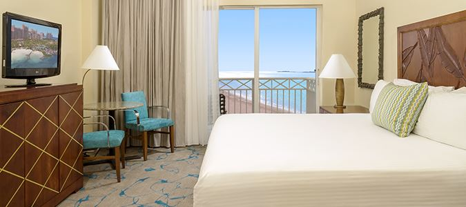 Waterview Guestroom