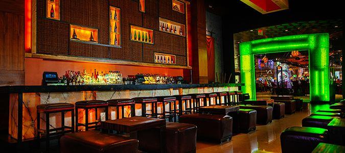 Poseidon's Table Restaurant