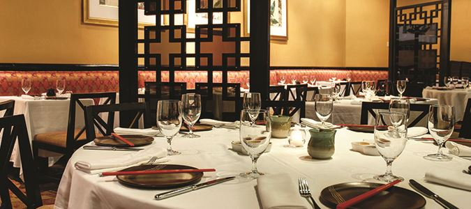 Chop Stix Restaurant