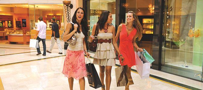 Resort Shopping