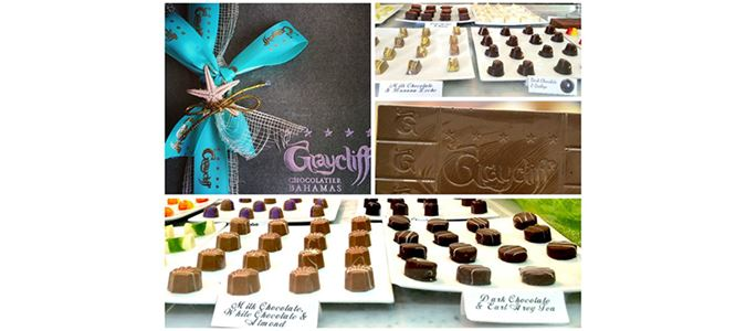 Graycliff Chocolatier