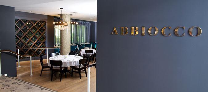 Abbiocco Restaurant
