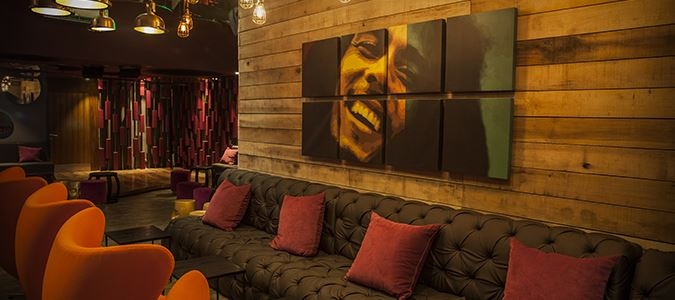 Nesta Rasta Lounge