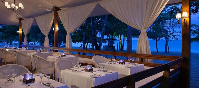Otaheite Restaurant
