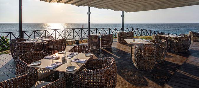 Ocean Point Restaurant and Bar