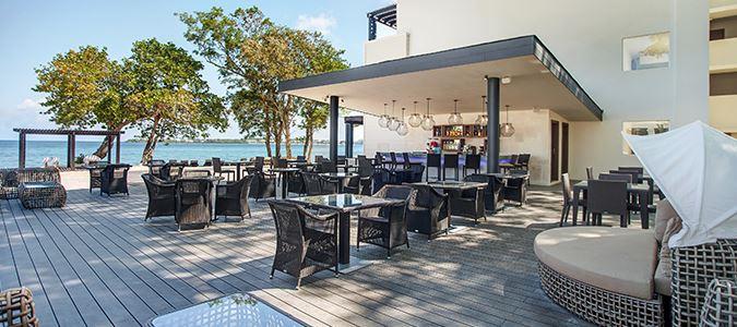 Sands Beach Bar