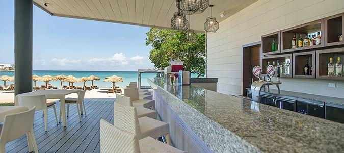 Diamond Club Beach Bar