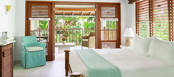 Garden Verandah Suite