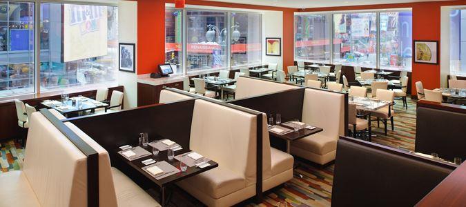 Brasserie 1605 Restaurant