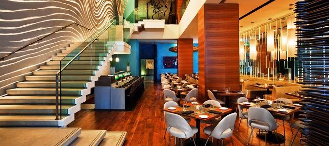 Blue Fin Restaurant