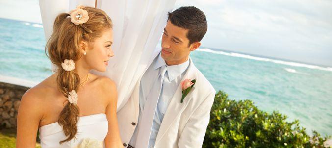 Oceanfront Weddings