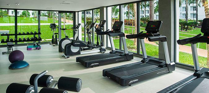 RiuFit Gym