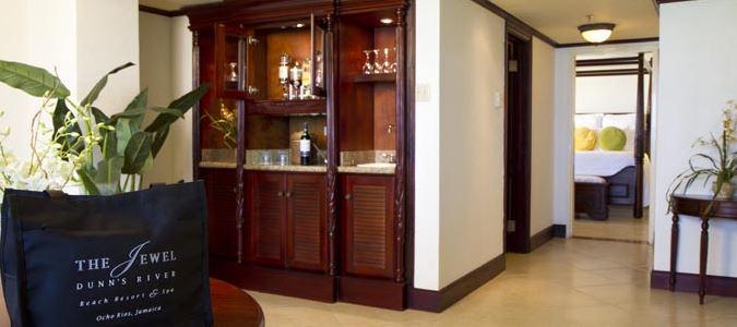 One Bedroom Oceanview Butler Suite