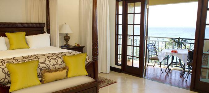 Honeymoon Haven One Bedroom Butler Suite