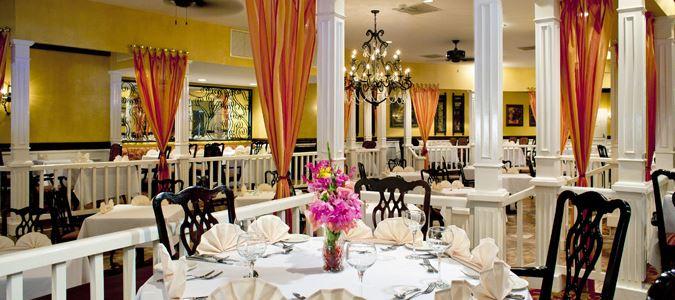 Platinum Restaurant