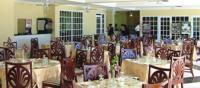 Humming Bird Restaurant