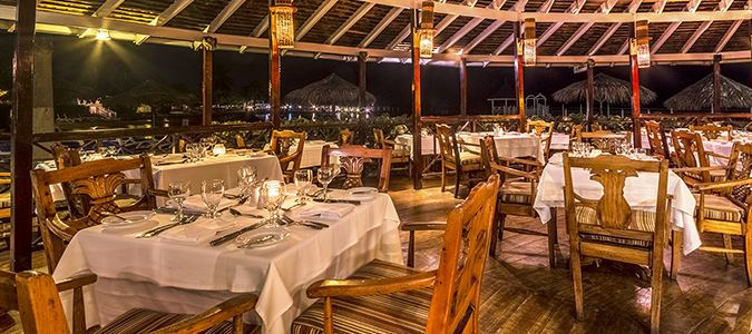 Jazmine Delta Restaurant