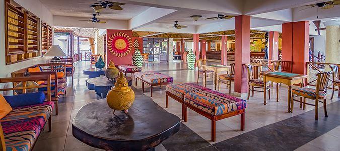 Gardenview Lobby