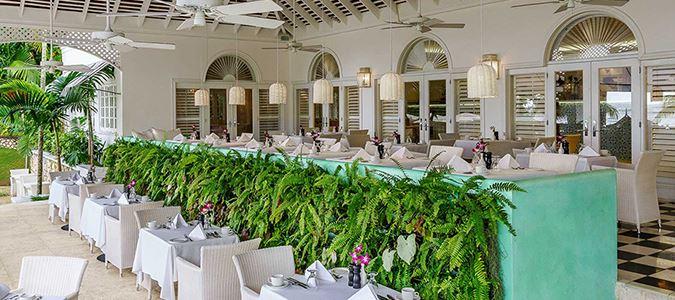 Palazzina Restaurant