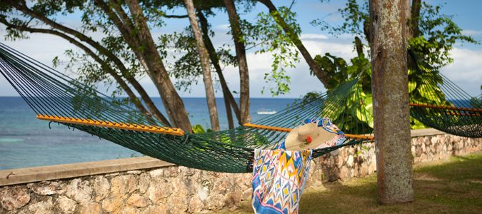 Relaxing Hammocks