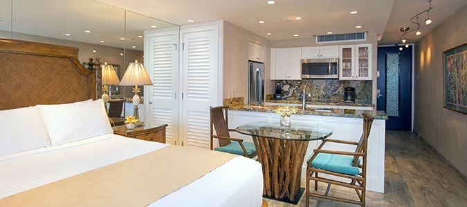 Studio Premium Oceanfront