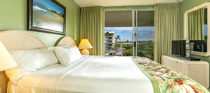 Two Bedroom Standard Suite