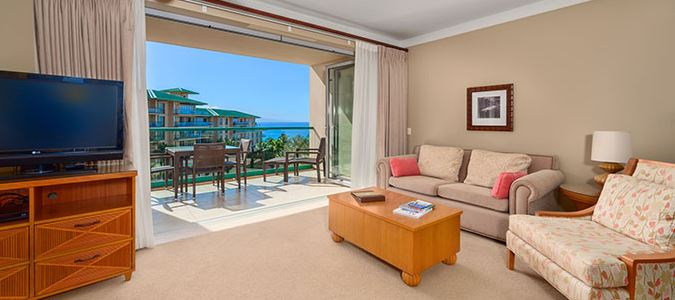Studio Suite Oceanview