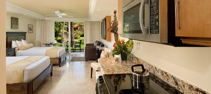 Studio Gardenview Premium