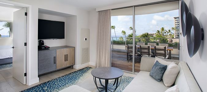 Premier Suite Beach Tower