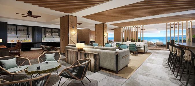 Colonnade Café