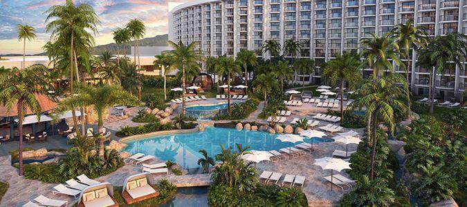 Kauai Pool