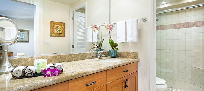 Premium Garden Studio Bath
