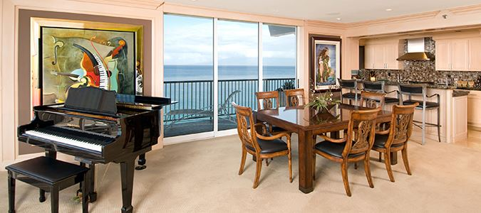 Premium Penthouse