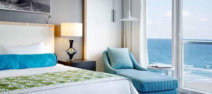 Ocean Vista One Bedroom Suite