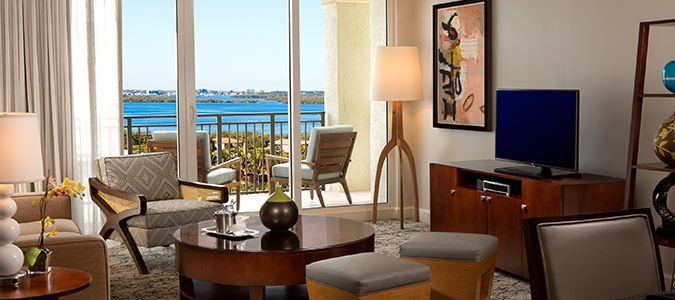 Oceanview Two Bedroom Condominium