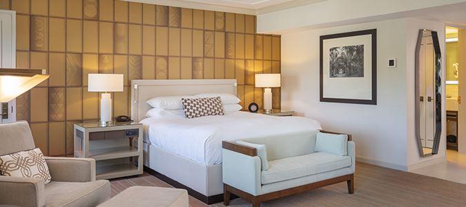 Resort Guestroom