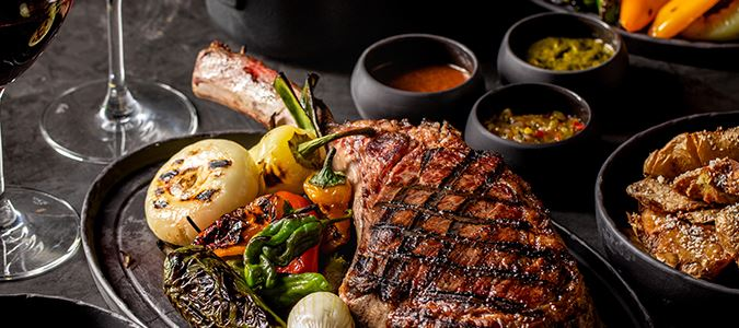 Wright's Restaurant