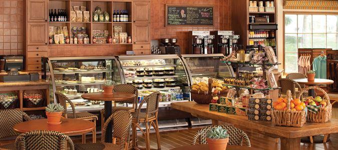 Marketplace Café