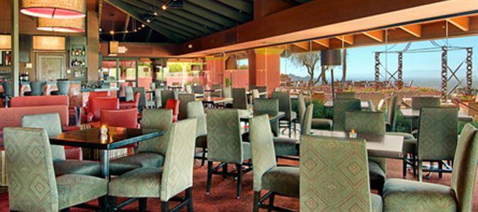 Terrace Room Restaurant and Bar
