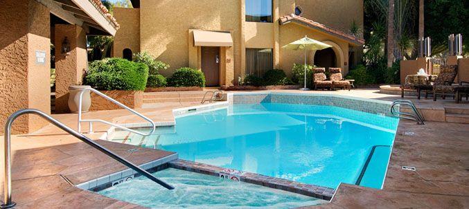 King Casita Suite Pool