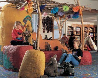 Coyote Camp Kids Club