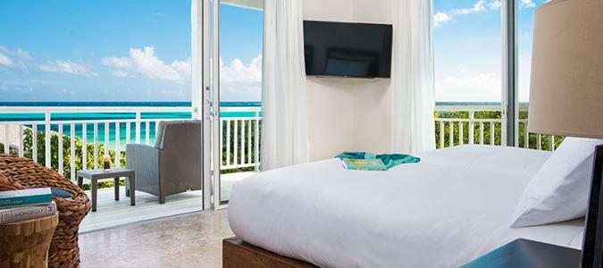 Oceanview Premier Suite