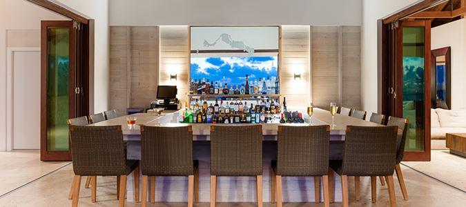 Great House Restaurant Bar